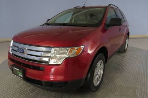 2007 Ford Edge for sale at Hagan Automotive in Chatham IL
