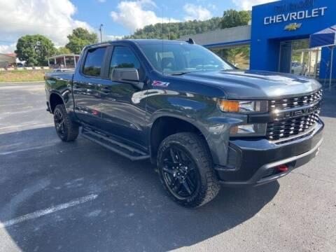 2021 Chevrolet Silverado 1500 for sale at Tim Short Auto Mall in Corbin KY