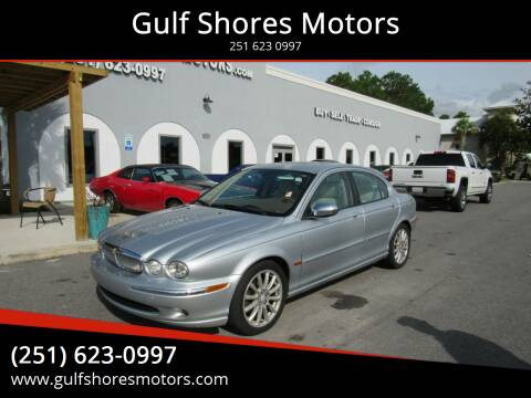 2006 Jaguar X-Type for sale at Gulf Shores Motors in Gulf Shores AL