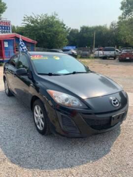 2011 Mazda MAZDA3 for sale at Twin Motors in Austin TX