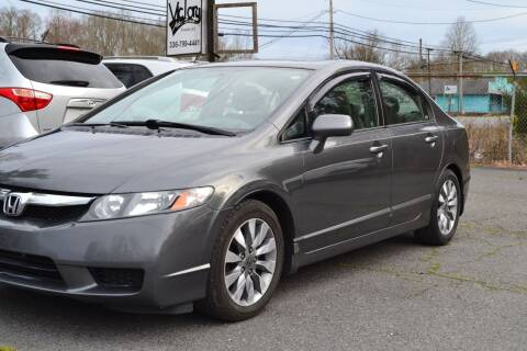 2009 Honda Civic for sale at Victory Auto Sales in Randleman NC