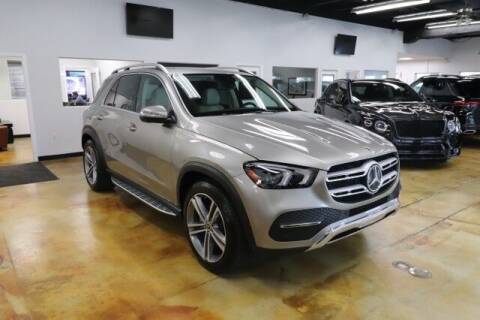 2021 Mercedes-Benz GLE for sale at RPT SALES & LEASING in Orlando FL