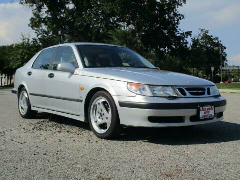 2000 Saab 9-5 for sale at Lake Ridge Auto Sales in Woodbridge VA