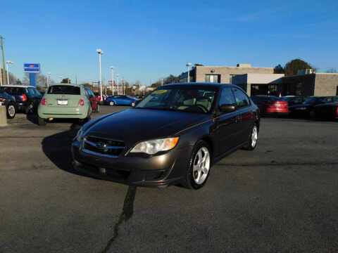 2009 Subaru Legacy for sale at Paniagua Auto Mall in Dalton GA