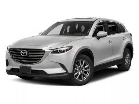 2017 Mazda CX-9 for sale at JEFF HAAS MAZDA in Houston TX