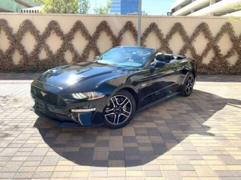2020 Ford Mustang for sale at Classic Car Deals in Cadillac MI