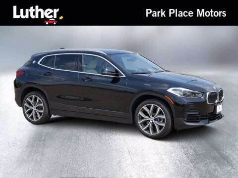 2021 BMW X2 for sale at Park Place Motor Cars in Rochester MN