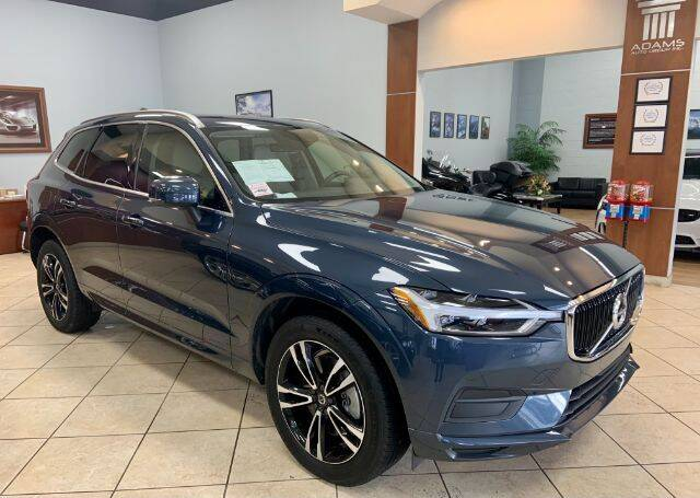 2018 Volvo XC60 for sale at Adams Auto Group Inc. in Charlotte NC