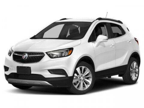 2019 Buick Encore for sale at Stephen Wade Pre-Owned Supercenter in Saint George UT