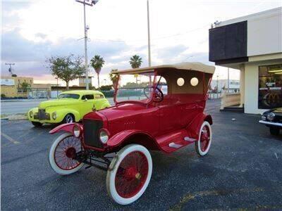 1918 Ford Model T for sale in Miami, FL