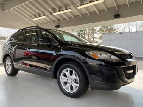 2012 Mazda CX-9 for sale at Pasadena Preowned in Pasadena MD