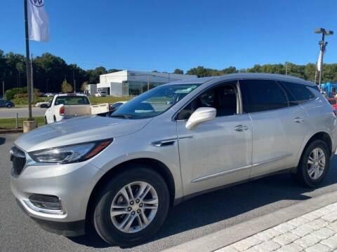 2019 Buick Enclave for sale at Southern Auto Solutions-Jim Ellis Volkswagen Atlan in Marietta GA