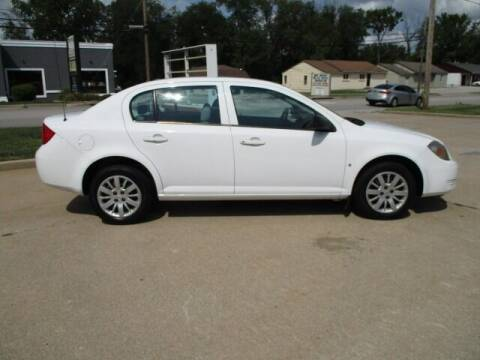 2009 Chevrolet Cobalt for sale at Pinnacle Investments LLC in Lees Summit MO