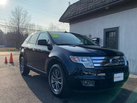 2008 Ford Edge for sale at Vantage Auto Group in Tinton Falls NJ