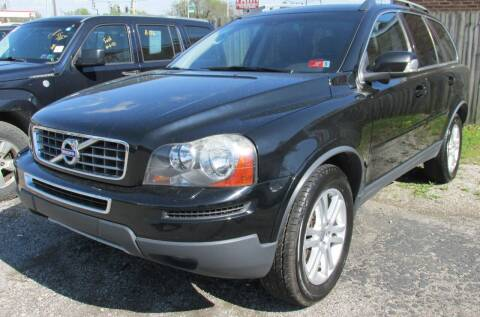 2011 Volvo XC90 for sale at Express Auto Sales in Lexington KY