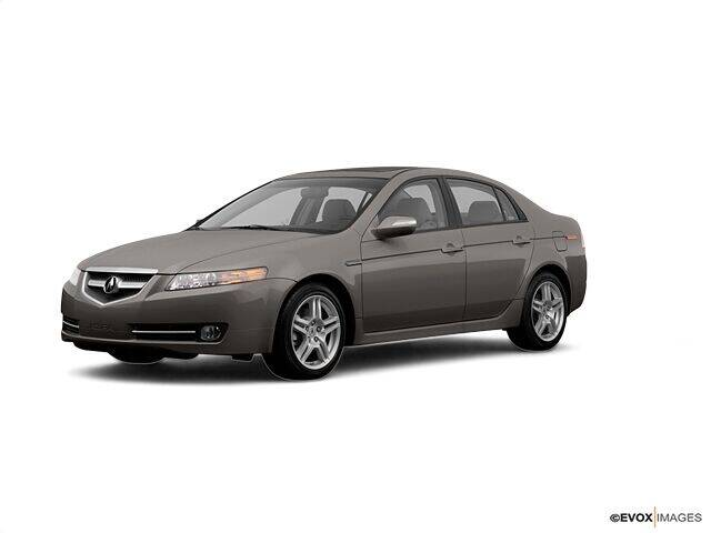 2008 Acura TL for sale at CHAPARRAL USED CARS in Piney Flats TN