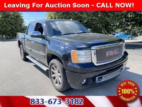 2008 GMC Sierra 1500 for sale at Glenbrook Dodge Chrysler Jeep Ram and Fiat in Fort Wayne IN
