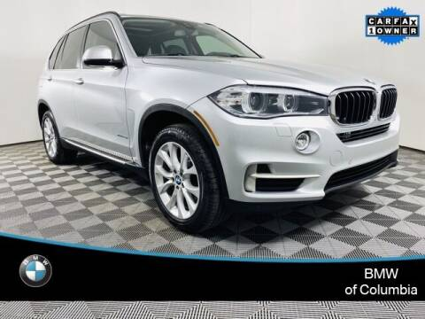2016 BMW X5 for sale at Preowned of Columbia in Columbia MO
