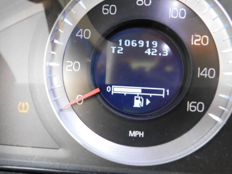 2011 Volvo S80 3.2 4dr Sedan - San Antonio TX