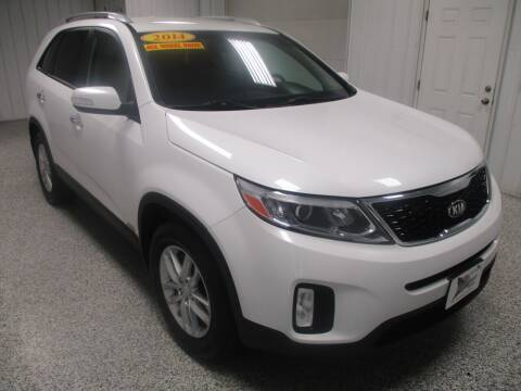 2014 Kia Sorento for sale at LaFleur Auto Sales in North Sioux City SD