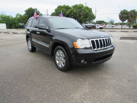 2010 Jeep Grand Cherokee for sale at United Auto Center in Davie FL