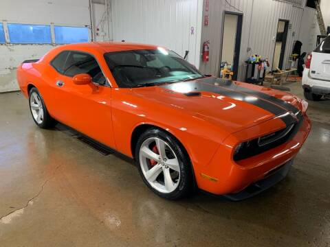 2008 Dodge Challenger for sale at Premier Auto in Sioux Falls SD