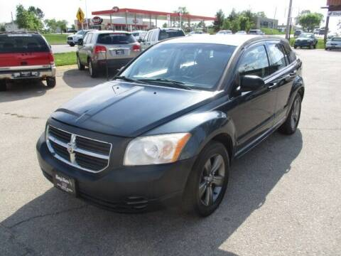 2007 Dodge Caliber for sale at King's Kars in Marion IA