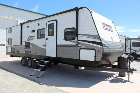 2021 Coleman 295QB for sale at Dependable RV in Anchorage AK