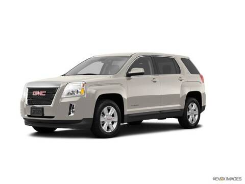 2013 GMC Terrain for sale at Meyer Motors in Plymouth WI