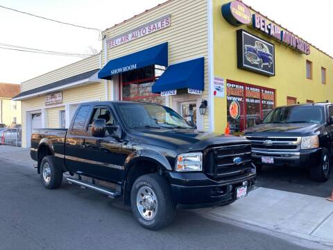 2006 Ford F-250 Super Duty for sale at Bel Air Auto Sales in Milford CT