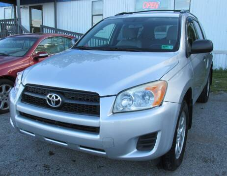 2012 Toyota RAV4 for sale at Express Auto Sales in Lexington KY