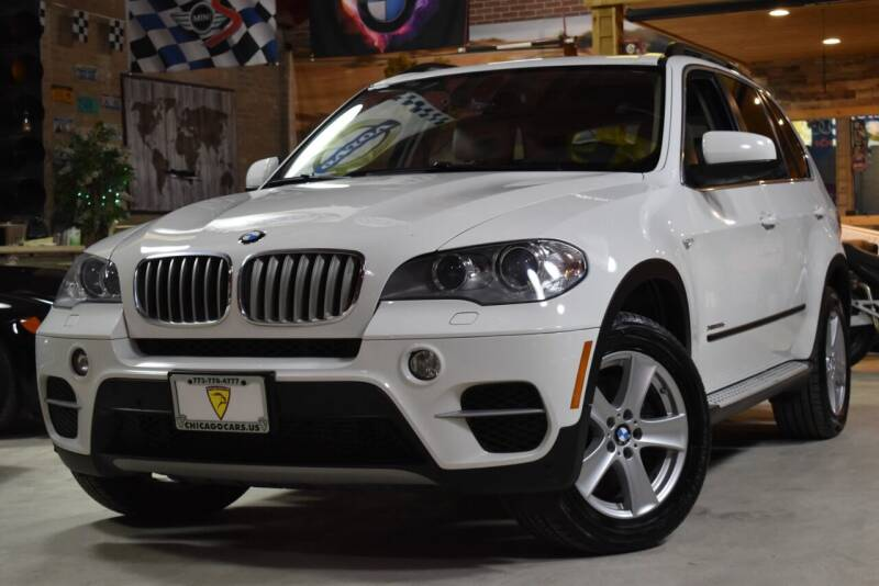 2013 BMW X5 for sale at Chicago Cars US in Summit IL