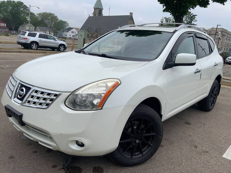 2010 Nissan Rogue for sale at Your Car Source in Kenosha WI