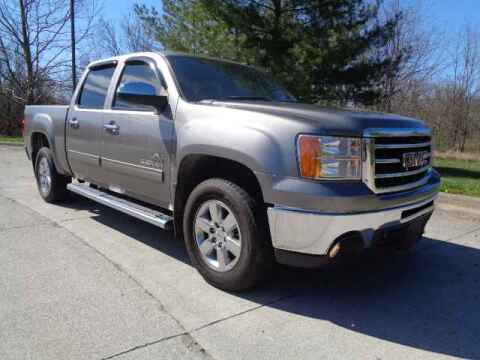 2013 GMC Sierra 1500 for sale at Purcellville Motors in Purcellville VA