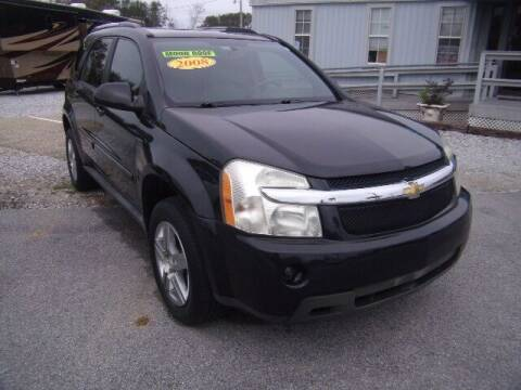 2008 Chevrolet Equinox for sale at Auto Brokers in Gulf Breeze FL