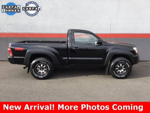2013 Toyota Tacoma for sale at Road Ready Used Cars in Ansonia CT