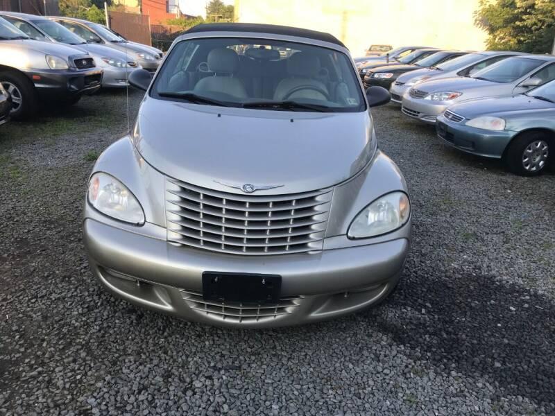 2005 Chrysler PT Cruiser for sale at A & B Auto Finance Company in Alexandria VA
