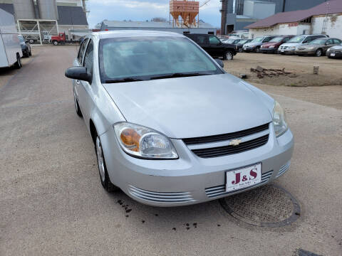 2005 Chevrolet Cobalt for sale at J & S Auto Sales in Thompson ND