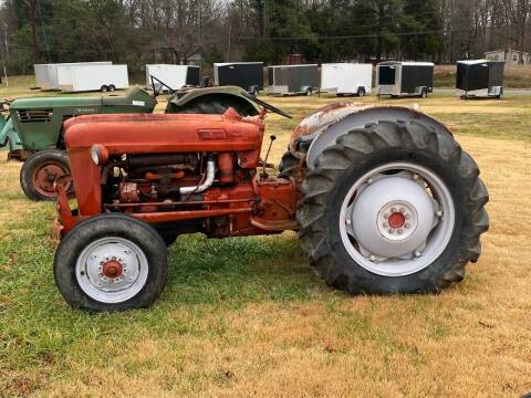 1959 Ford 601 for sale at Freeman Motor Company - Other Inventory in (434) 848-3125 VA