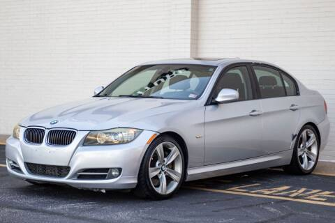 2009 BMW 3 Series for sale at Carland Auto Sales INC. in Portsmouth VA
