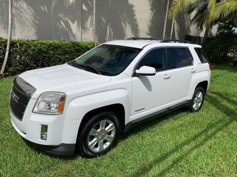 2013 GMC Terrain for sale at Ven-Usa Autosales Inc in Miami FL