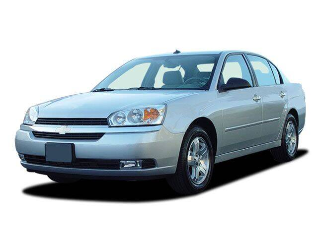 2005 Chevrolet Malibu for sale at Budget Motors in Sioux City IA