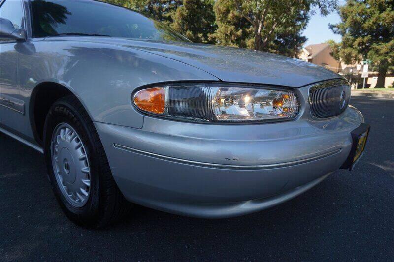 2000 Buick Century Limited 4dr Sedan - Fremont CA