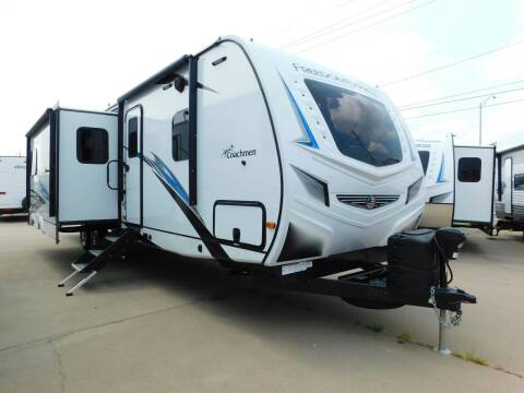 2021 Coachmen Freedom Express 326BHDSLE for sale at Motorsports Unlimited in McAlester OK