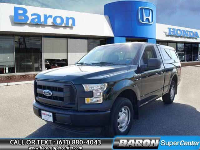 2016 Ford F-150 for sale at Baron Super Center in Patchogue NY