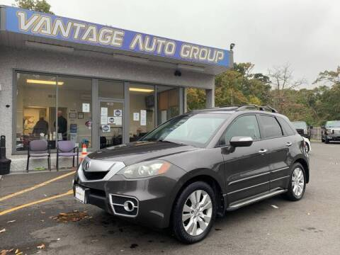 2011 Acura RDX for sale at Vantage Auto Group in Brick NJ
