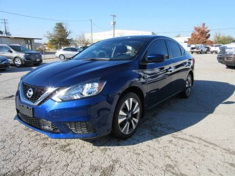 2019 Nissan Sentra for sale at Grays Used Cars in Oklahoma City OK