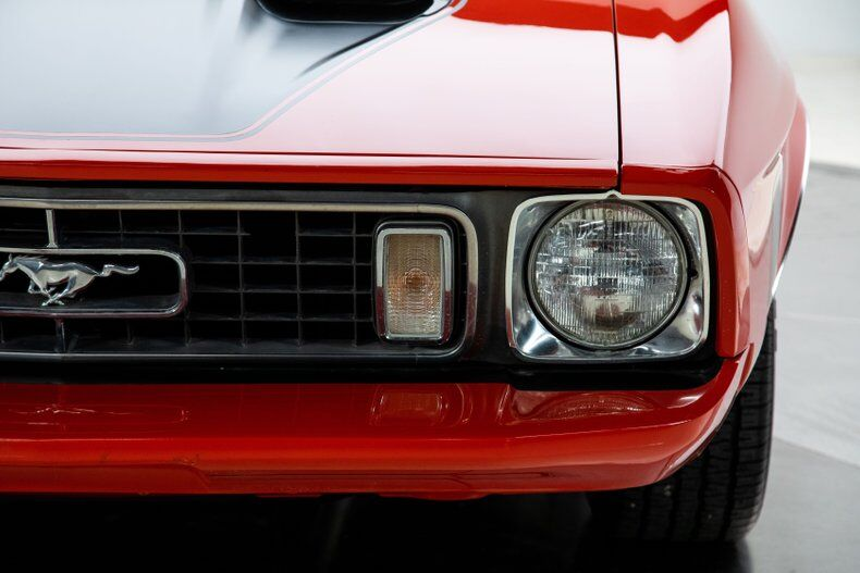 1973 Ford Mustang 68