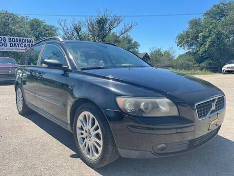 2006 Volvo V50 for sale at Hi-Tech Automotive West in Austin TX