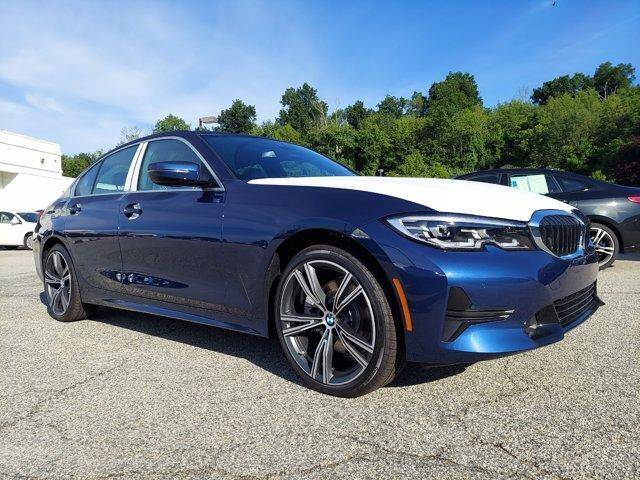 2021 BMW 3 Series for sale in Newton, NJ
